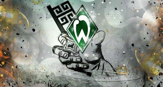 #Werder #Bremen #lebenslanggrünweiss