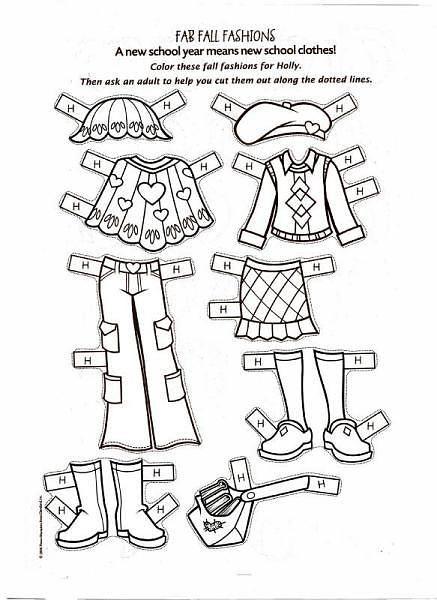 15 - Romashka Life - Picasa Webalbum1500 free paper dolls at Arielle Gabriel's The International Paper Doll Society and also free China and Japan paper dolls at The China Adventures of Arielle Gabriel *