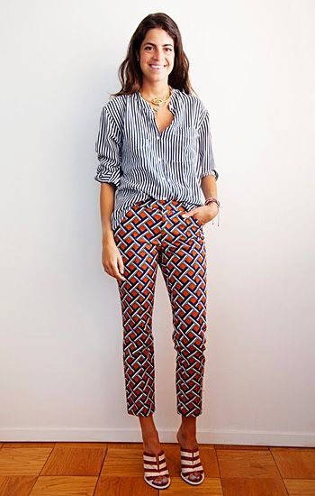 @Mandy Bhear Repeller clothing line = Leandra modern realness. // #Style > #Inspiration > > #Schnursays