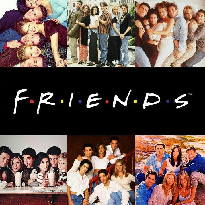 friends collage wallpaper - photo #5
