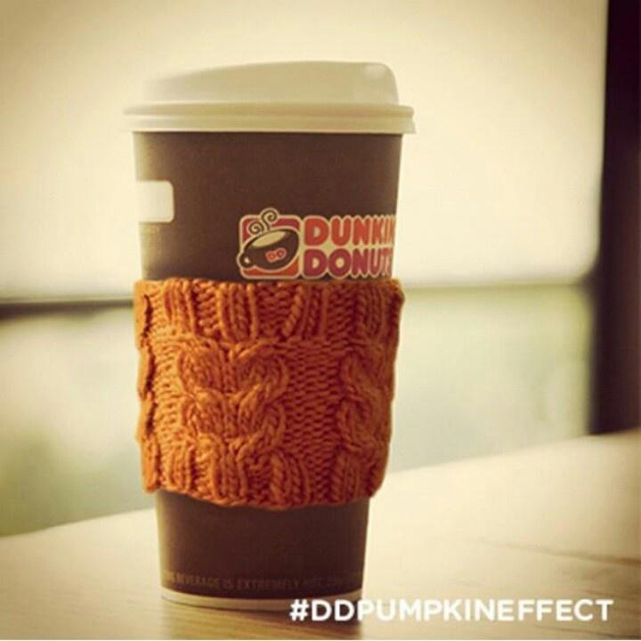 Pumpkin Coffee/Latte...yum