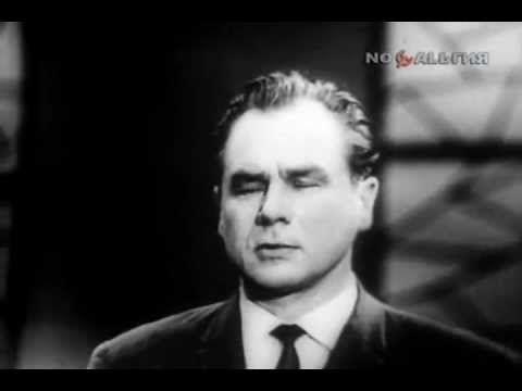 Георг Отс Хотят ли русские войны