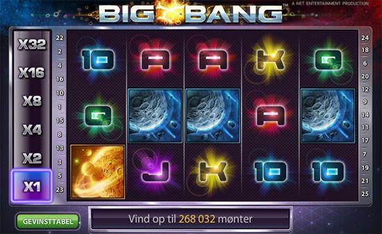 Hos MrSpil.dk har vi frigivet hele tre nye spilleautomater til dig. Det drejer sig om Big Bang, Subtopia og Fisticuffs, og der er masser af underholdning i vente.  Læs mere om de tre spil her: http://blog.mrspil.dk/spil-nye-spilleautomater-mrspil/  #spilleautomater #bigbang #boksning #netent