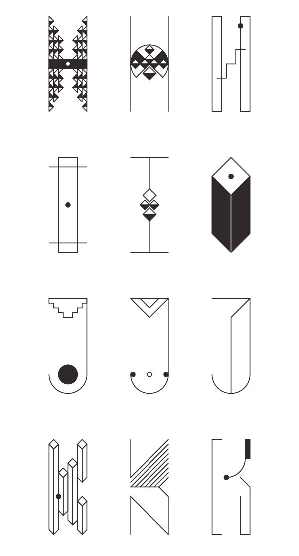 ZWEI Plus by Jacopo Severitano