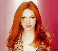 Redhead corpus laura elizabeth