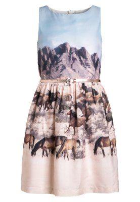 heste kjole fra Zalado