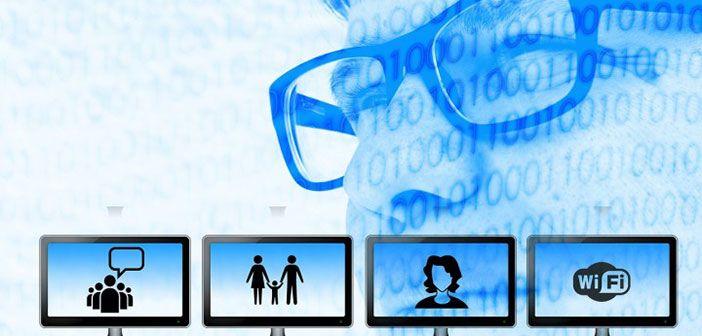 Das Internet verändert unsere Welt