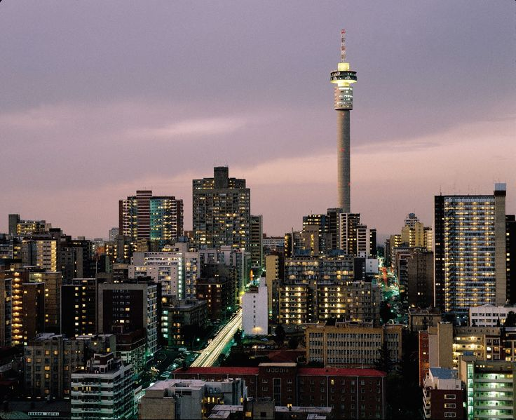 A bustling metropolitan, Johannesburg is known as the gateway to Africa and being an important business hub.