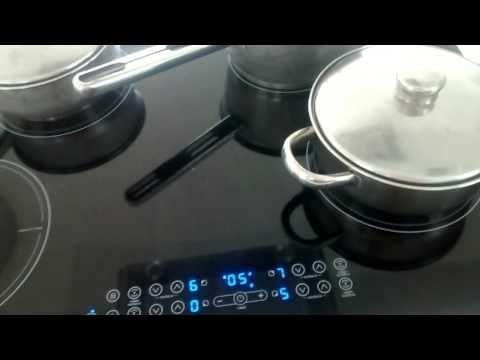Fogão de Indução Electrolux IC80 - Dicas - YouTube