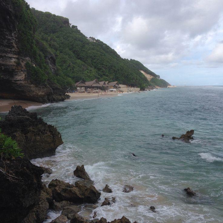 Fin Beach Bali