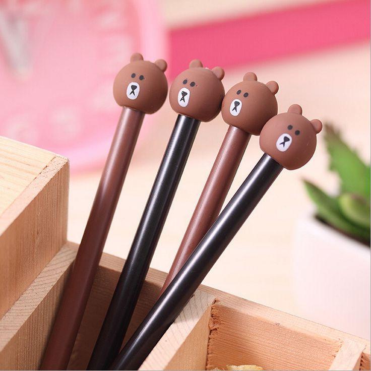 https://www.aliexpress.com/item/2-piece-Korea-Stationery-Cute-Cartoon-Bear-Super-Vision-Gel-Ink-Pen-2-Colors/32691709229.html?spm=2114.01010208.3.90.03MFVH