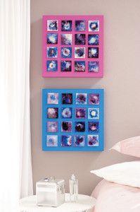 Creative Company | Quick Art: Experimen-tile