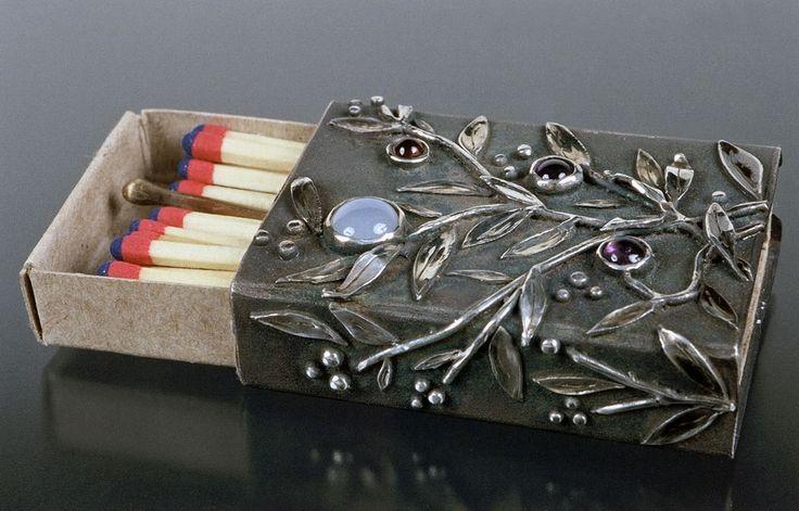 claudia engel-rush matchbox