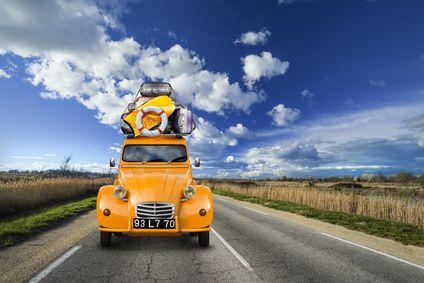 Les vacances en France!! Les paysages, la campagne... A vous les routes françaises! Mais attention quelques conseils et rappels sont utiles pour bien circuler en toute sécurité