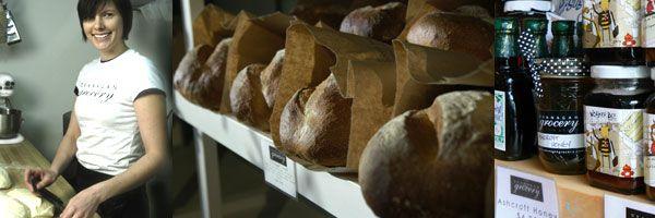 Okanagan Grocery - best baked goods in Kelowna!