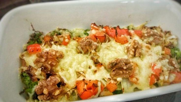 In mijn poging om nog steeds aardig wat kilo's kwijt te raken, heb ik vanavond een lekkere spitskool broccolischotel gemaakt. De spitskool met de paprika gewokt en van de broccoli... [Verder lezen]