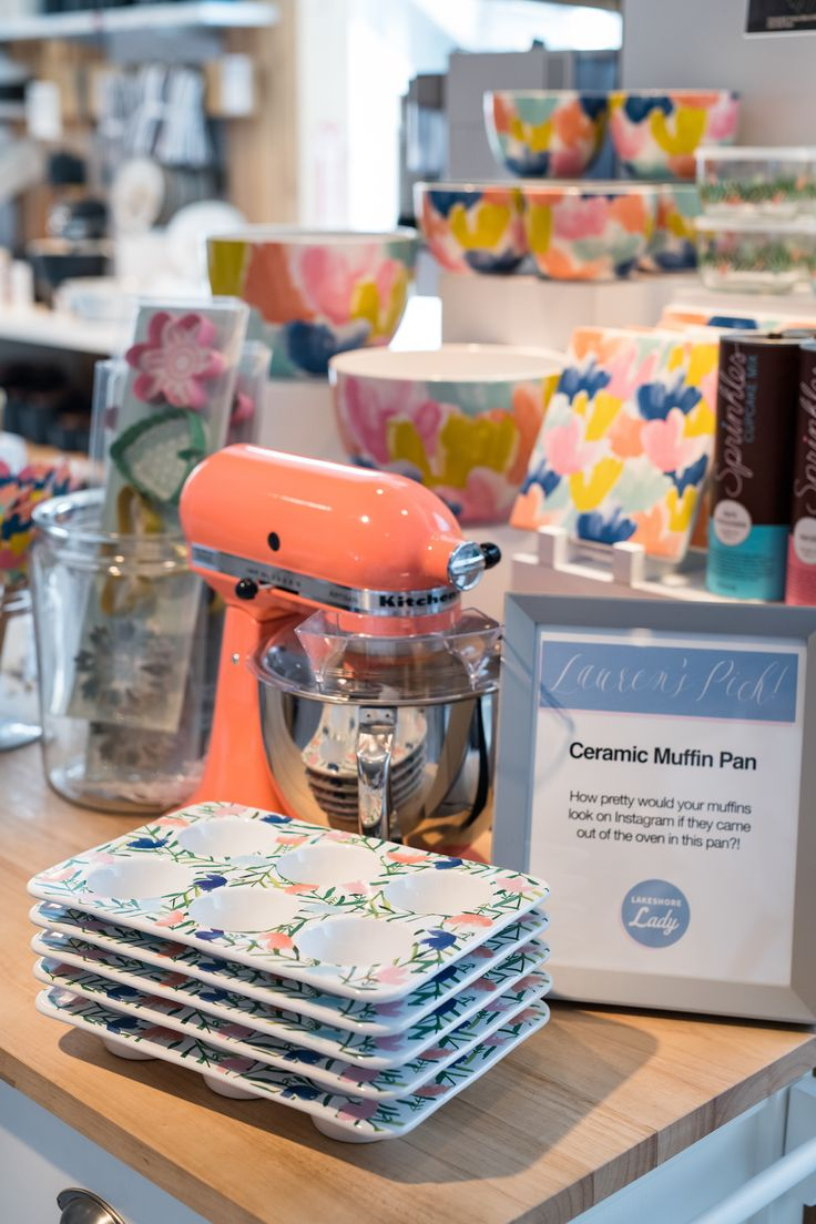 My Crate & Barrel Wedding Event + 5 MustHave Registry