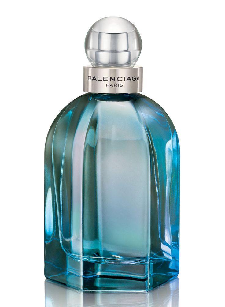 Balenciaga Paris l'Edition Mer Balenciaga perfume - a new fragrance for women 2015