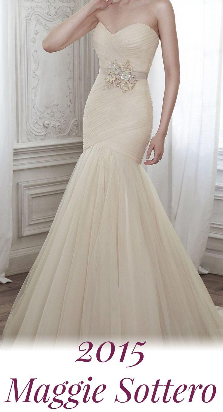 2015 Maggie Sottero Wedding Dresses