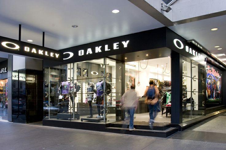 f7aeca4411d Oakley Store Auckland New Zealand « Heritage Malta