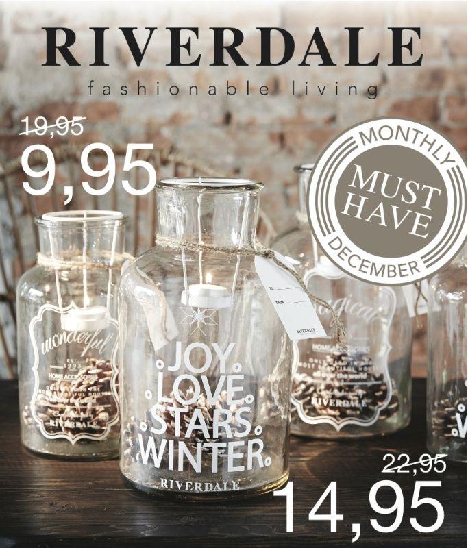Riverdale Must Have December  www.bellisimo.nu verkrijgbaar in de warehouse!!!! (vanaf 12-12-15)  ;)