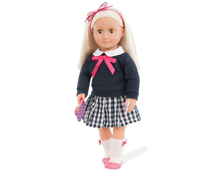 Does Our Generation Baby Clothes Fit American Girl Dolls