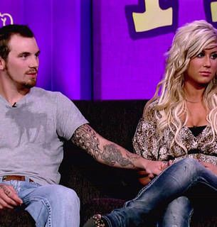 Is Chelsea Houska Engaged to Adam Lind?
