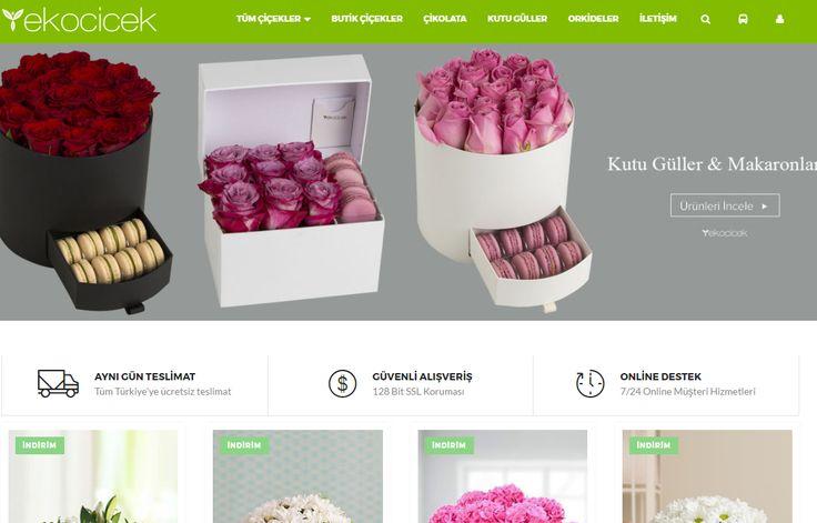 https://www.ekocicek.com Çiçek , Çiçek siparişi ,  Çiçekçi