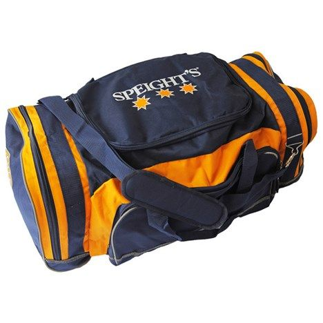 New Zealand Giftshop - Speights Sports Bag