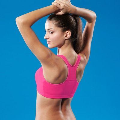 Brassière de sport femme Be Flexy-3S-19,99