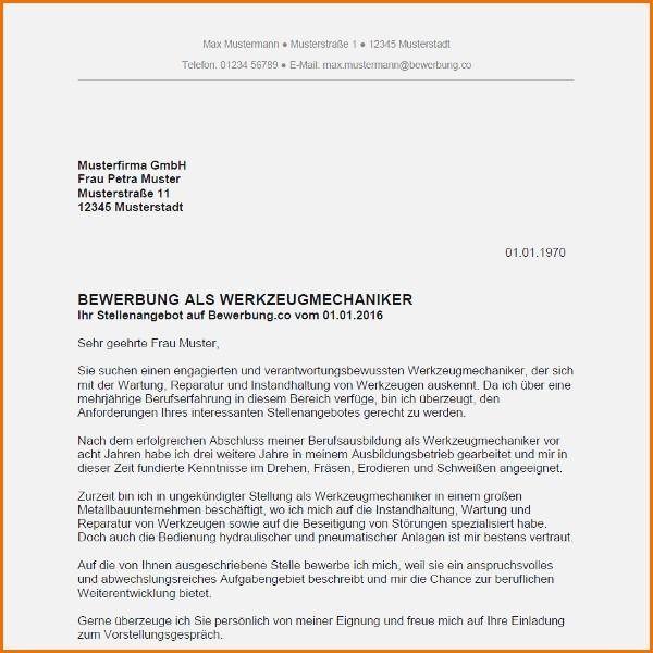 Bewerber Einladen E Mail Bewerbung Als Burokauffrau Bewerbung Ausbildungsplatz Bewerbungsschreiben