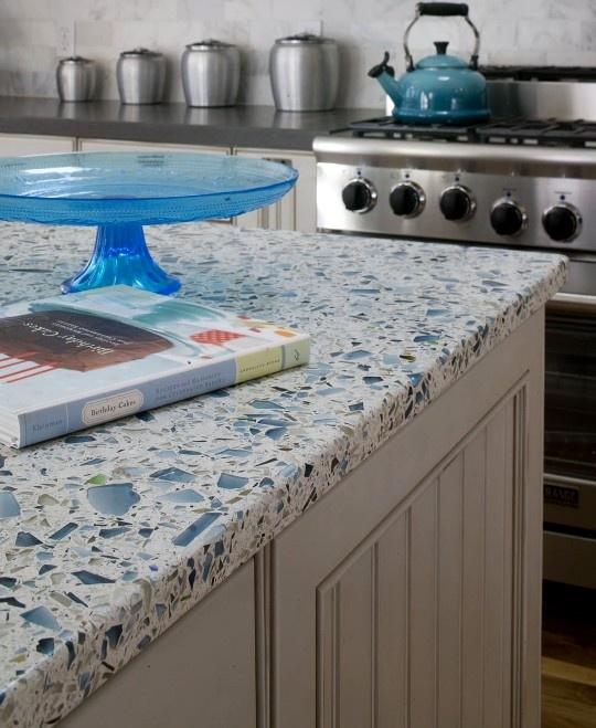 Gray Kitchen Countertops, Gray Quartz Countertops