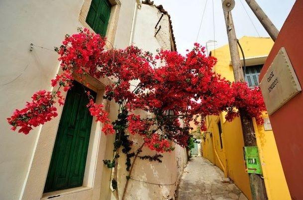 Αχαρνες, Ηρακλειο, Κρήτη #travel #greece