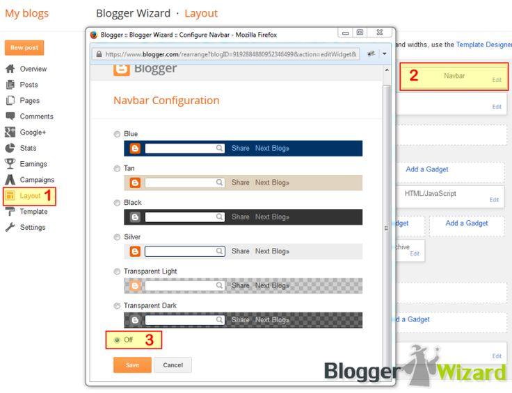 hide_navbar_on_blogger