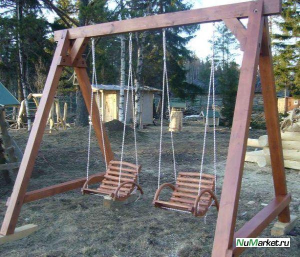 детские деревянные качели: 17 тыс изображений найдено в Яндекс.Картинках