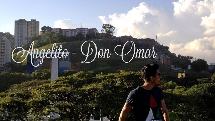 Angelito - Don Omar (cover)