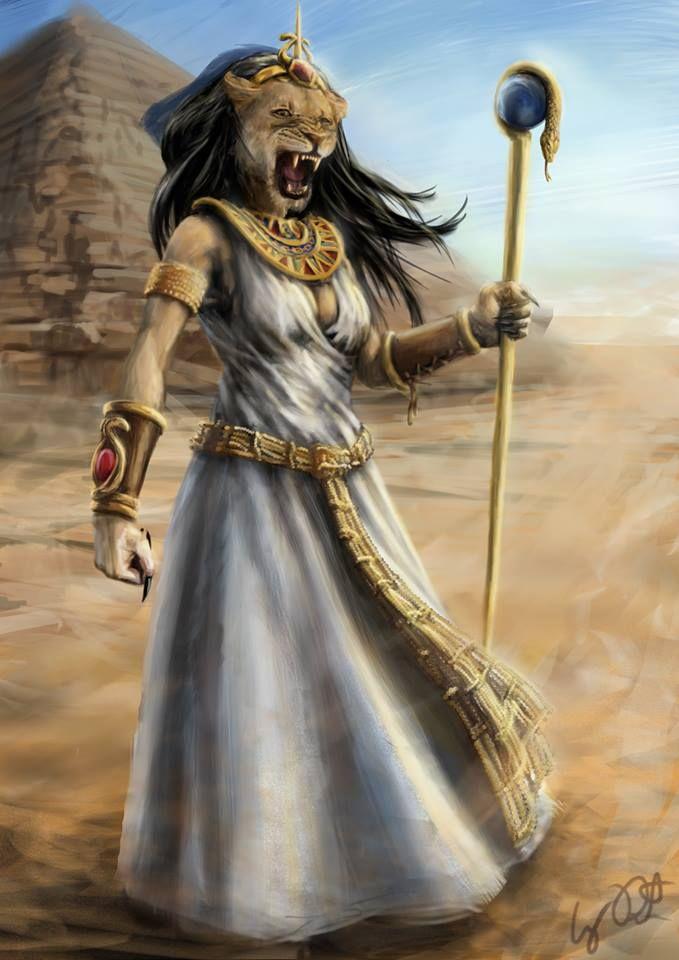 Change Comes To Egypt >> 162 best Sekhmet images on Pinterest | Egyptian goddess, Egyptian mythology and Goddesses