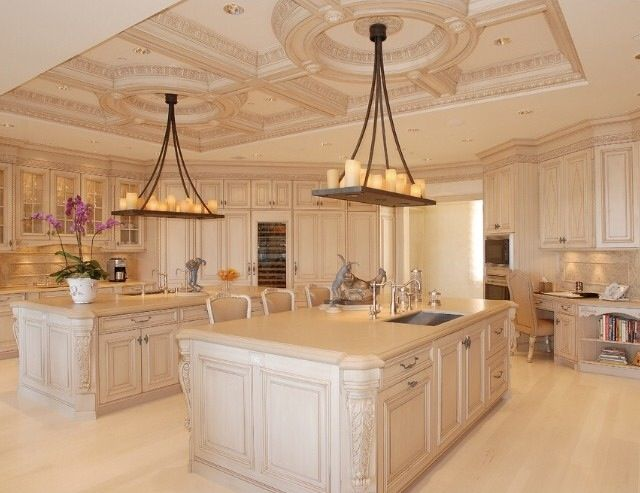 The Most Beautiful Kitchen Ever Dream Kitchens Pinterest Beautiful Love Design And Love