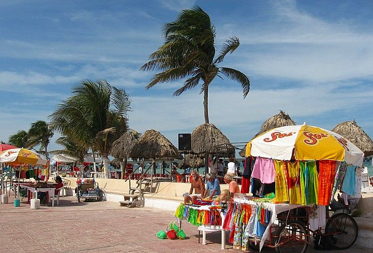 71 Best Progreso Mexico Cruise Port Views Images On Pinterest