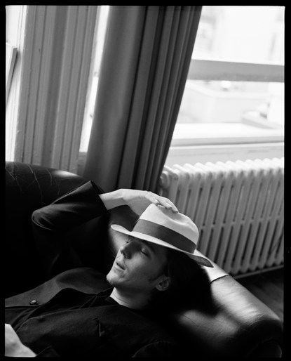 ArtList - Photography - Robert Nethery - MEN - Flaunt Magazine - Paul Dano