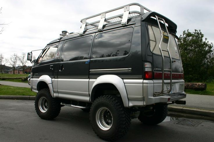 Used Vans For Sale Near Me >> A 4x4 lifted ambulance camper van. | vans | Pinterest ...