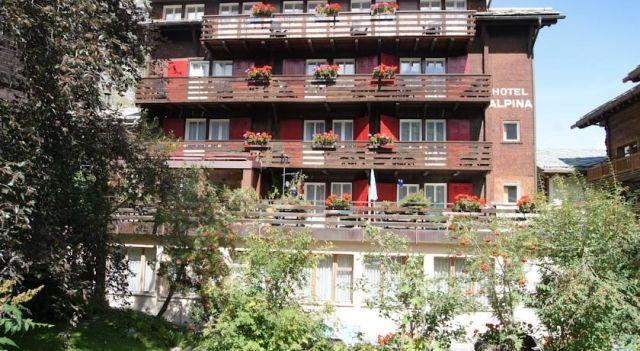 Hotel Alpina - 2 Sterne #Hotel - CHF 96 - #Hotels #Schweiz #Zermatt http://www.justigo.li/hotels/switzerland/zermatt/alpina-zermatt_2692.html
