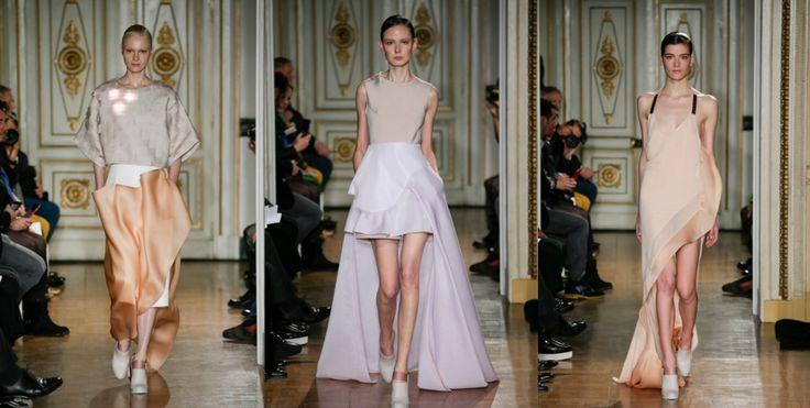 In Beeld: De crème de la crème van de Parijse Coutureweek