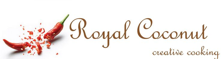 Royal coconut