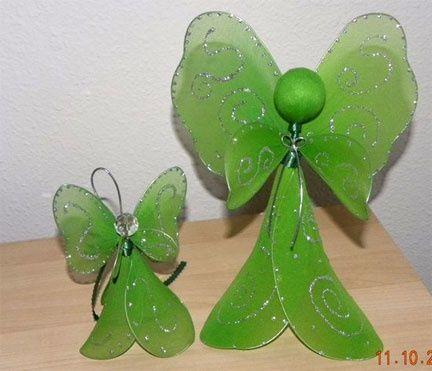 Figure butterfly