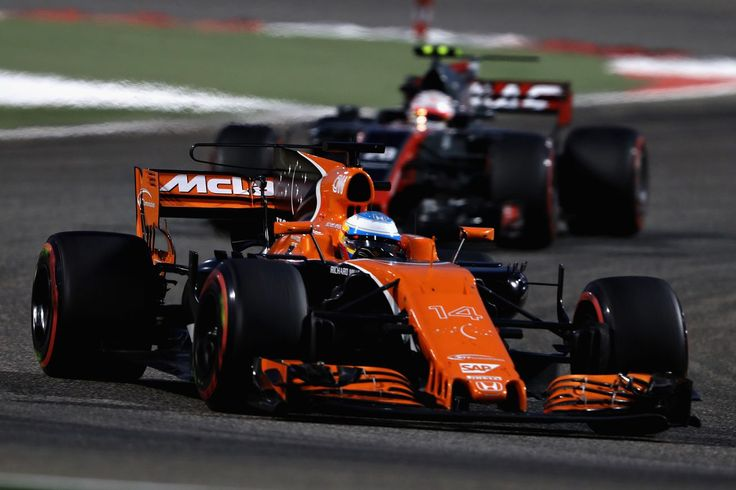 """McLaren's F1 team is using video games to hire its next sim driver    The McLaren Formula One team is looking to hire a new dedicated simulator driver, and it's turning to video games for help. McLaren and Logitech announced a contest today called """"World's Fastest   https://www.theverge.com/2017/5/4/15543864/mclaren-formula-one-game-contest-driver"""