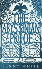 The Abyssinian Proof - Jenny White. - Daedalus Books Online