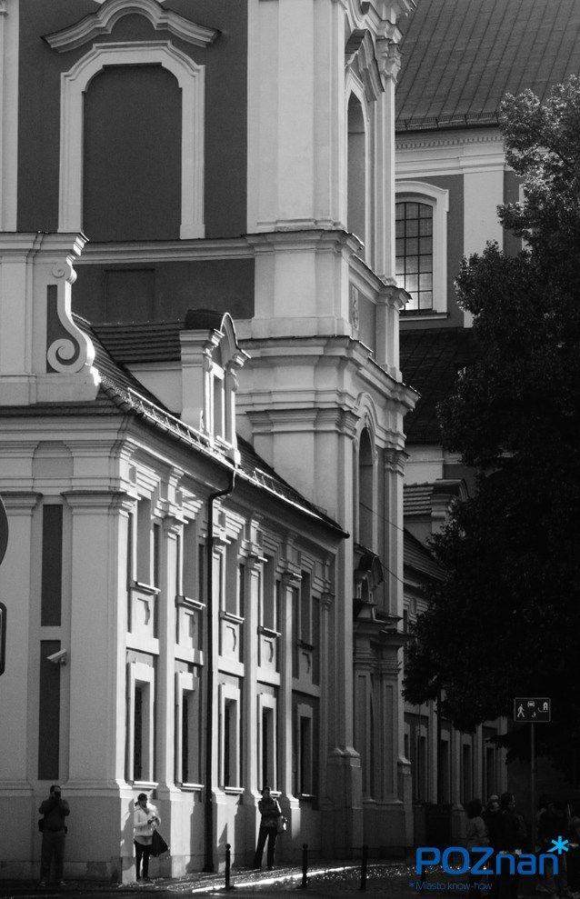 [fot. B. Gawłowski] #Poznan