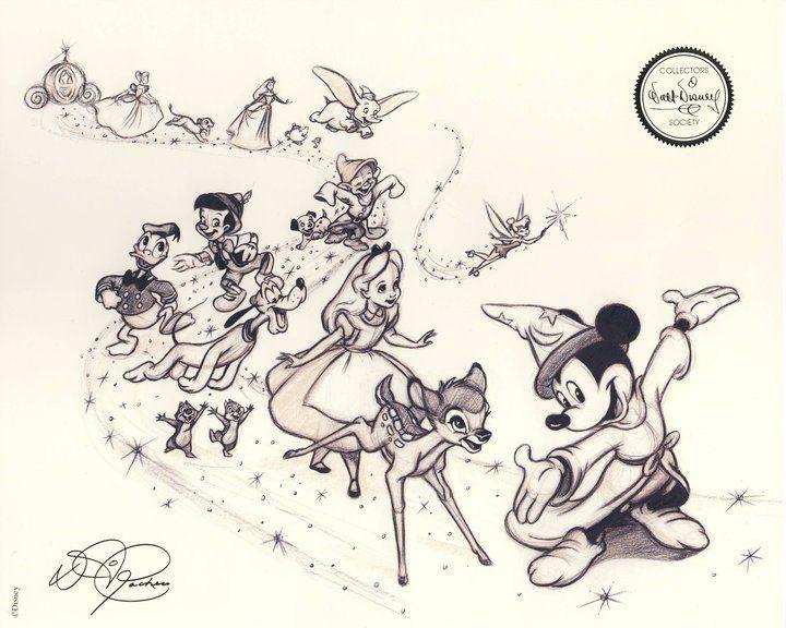 Character Design Jobs Disney : Disney character sketch design pinterest
