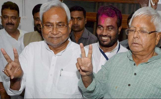 Process for Government Formation in Bihar to Start on November 14: Nitish Kumar
